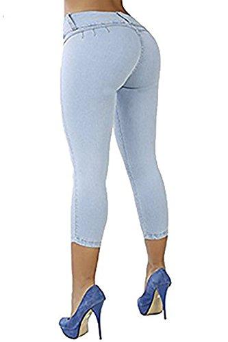 Jeans Femme Ybenlover Femme Clair Bleu Jeans Ybenlover Bleu Ybenlover Clair Jeans Femme Bleu Clair PAqvx6na