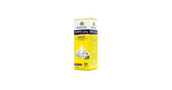 Amazon.com: Aquilea - Dream Drops 20 ml - Suplente Natural ...