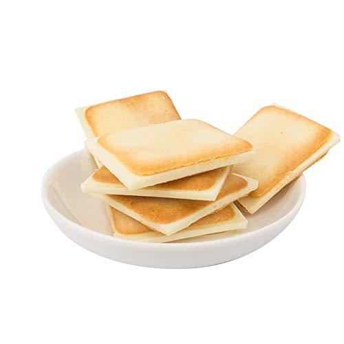 诺丁 休闲零食恋人饼干 白色童话白巧克力夹心曲奇 50g Notting Snack Lover Biscuit White Fairy Tale White Chocolate Sandwich Cookie 50g