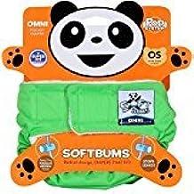 SoftBums Omni One Size Cloth Diaper 3 Piece Set