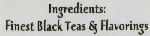 Shangri la tea company iced tea, black currant, bag of 6, 1/2 oz pouches 3 naturally sweet organic black tea with a lingering mango flavor user-friendly filter packets make steeping easy and quick award winning tea blend is sugar and calorie-free