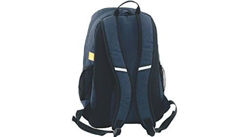Easy Camp Wanderrucksack Reflect, Blau, 47 x 34 x 4 cm, 25 Liter, 360078
