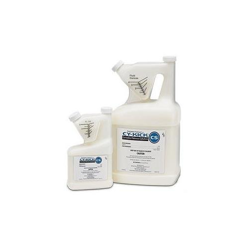 Cy-Kick CS Controlled Release Cyfluthrin 16oz Insecticide