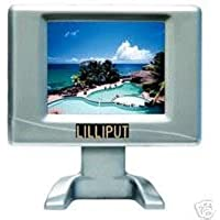 Lilliput 2.5 Inches LCD Monitor