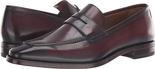 Bruno Magli Men's Corrado Bordo 11.5 D US D (M)