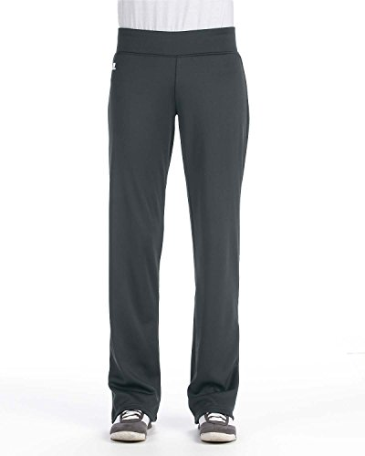 Russell Athletic Tech Fleece Mid-Rise Loose Fit Pant (FS5EFX) -STEALTH -