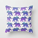 [pillow shams of animal,for chair,couch,dining room,bar,kids girls,husband 20 x 20 inches / 50 by 50 cm(two] (Simple Nursery Rhyme Costumes)