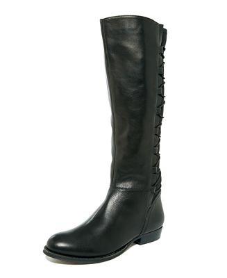 (Makowsky Women's Suki Boot (6, Black))