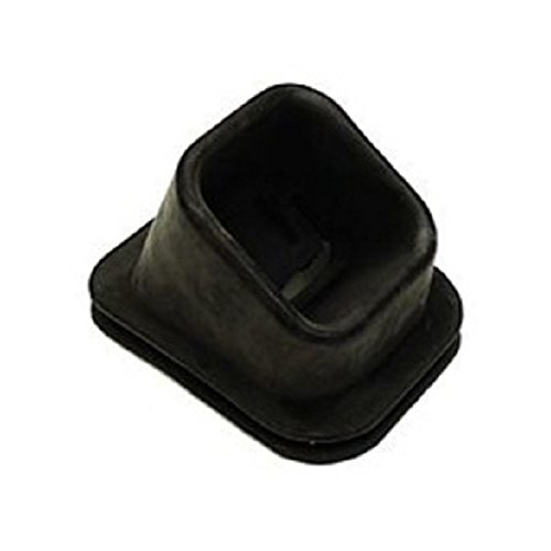 Eckler's Premier Quality Products 33179356 Camaro Clutch Fork Boot Bellhousing 83