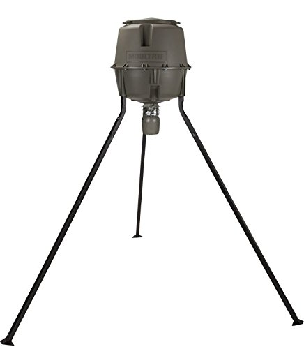 Moultrie 30 gallon Deer Feeder Unlimited