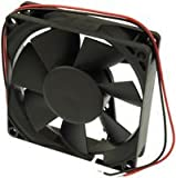 MULTICOMP MC36326 AXIAL FAN, 80 MM, 33 CFM, 35 dBA (100 pieces)