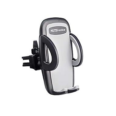 Portronics CLAMP X POR-926 Car-Vent Mobile Holder (Black) 8