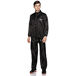 FLOMASTER – FLO_WOR_43 Complete Rain Suit with Carry Bag