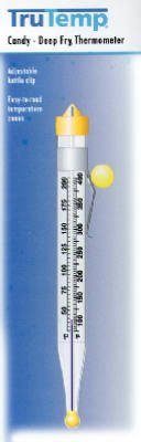 TruTemp 3510 Candy - Deep Fry Thermometer (Pack of 6)