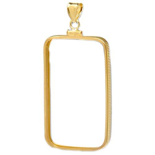 10-gram-pamp-lady-fortuna-14k-gold-coin-edge-coin-bezel-fame-mount-pendant