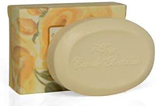 product image for Camille Beckman French Milled Gentle Cleansing Soap, Fench Vanilla, 3.75 oz