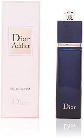 Christian Dior Addict Eau De Parfum Spray for Women, 1 Ounce