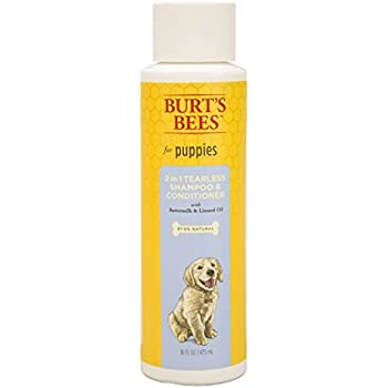 Is Burt S Bees Dog Shampoo Soap Free