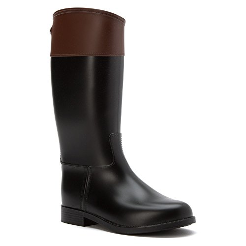 Igor Girl's Carla Nina Combinado Black/Brown 31 EU by Igor