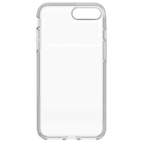 OtterBox SYMMETRY CLEAR SERIES Case for iPhone 8 Plus & iPhone 7 Plus (ONLY) - CLEAR by OtterBox (Image #3)