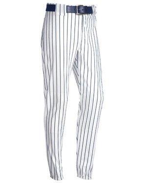 Youth Pinstripe 14 oz. Polyester Pant (Teamwork Baseball Pants)