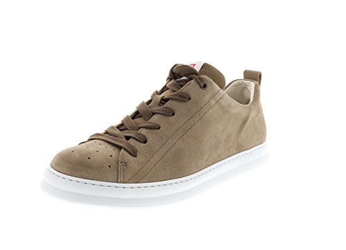 Camper Hombres Runner Four Fashion Sneaker Tan
