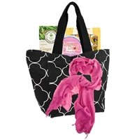 Something Perfect Cancer Gift for Her - Blk Geo