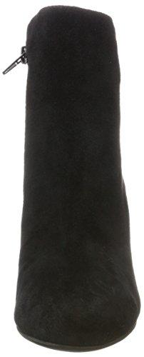 Shoe Eleste Black S The Bear Negro Mujer 110 Botas para EEqTrwxnAg