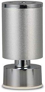 調節可能なキャビネットフット家具フットコーヒーテーブルフットバスルームキャビネットサポートフットテレビキャビネットフットアルミニウムサポートフット