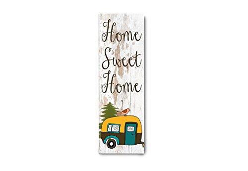 camper sweet camper sign - 7
