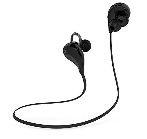 SoundPEATS QY7 In-Ear Headphone (Black) …
