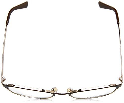 Vogue - Monture de lunettes - Femme Marron marron Taille unique