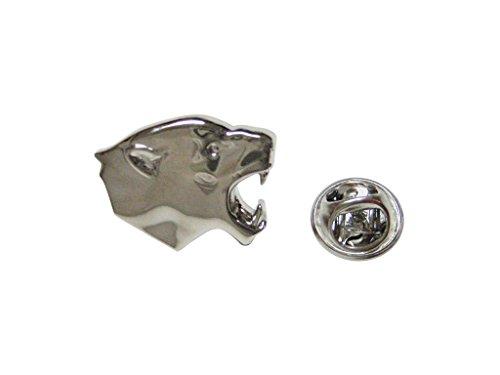 Puma Wild Cat Lapel Pin - Wildcat Lapel Pin