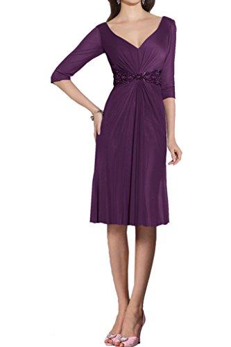 Ivydressing -  Vestito  - linea ad a - Donna Traube-Kurz 40