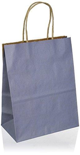 Denim Gift Bag - 7