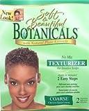Soft and Beautiful Botanicals Texturizer-Coarse Hair