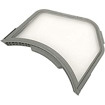 DV45K6200EW//AC DV45K6200EW//A3 OEM Samsung Dryer Lint Filter Screen Supplied With DV45K6200EW