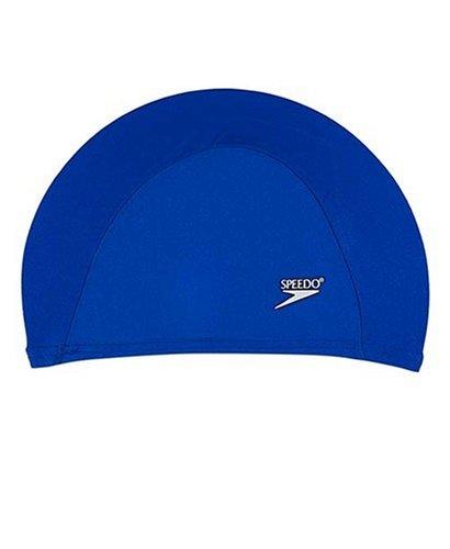 speedo-lycra-solid-swim-cap-blue-one-size