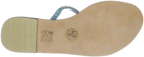 l18340w Femme Unze Chaussures Basses L18340w Turquoise wpXPXTZxq