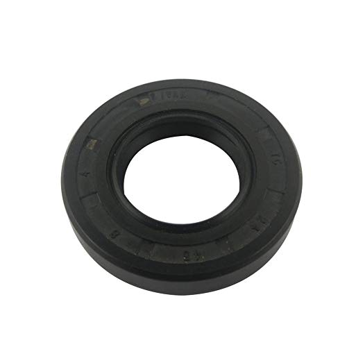 tama/ño : 32x47x7mm 32x45x7 32x44x8 Sello de aceite del esqueleto 10pcs 32x42x10mm W-NUANJUN-SPRING 32x50x10mm Tipo TC NBR Negro de ret/én radial del anillo de junta 32x45x10 32x47x7