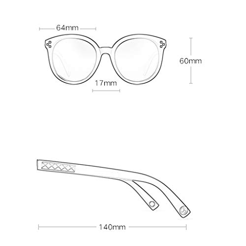rétro Couleur Des Lunettes polarisées lunettes Femme Conduite A Frame soleil Soleil de de de Sport Miroir E New Style pSzq1Hw