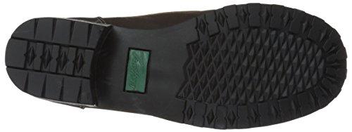 Trotters Donna Brrr Rain Shoe Marrone Scuro / Castagna