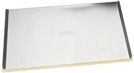Weber 17059 - Piedra Rectangular para Servir Pizza, 44 x 30 cm ...