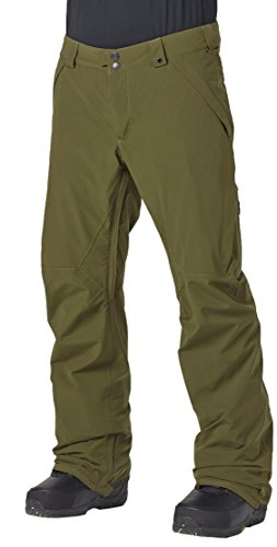 Burton Vent Snowboard Pants Size Large Keef