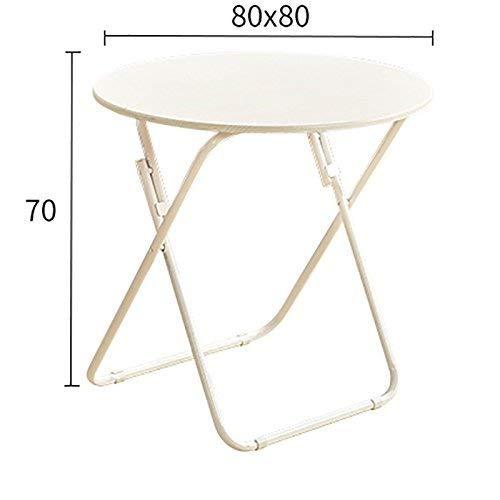 Mesa de pared, mesa de diseño creativo, mesa plegable ...
