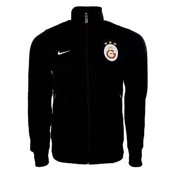 0d2a774ebdc5 Galatasaray Istanbul Nike Jacke Authentic N98 Jacket 445478-011, schwarz,  Gr. XL