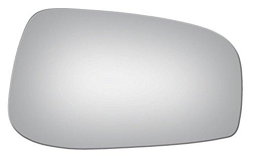 (2004-2006 VOLVO S60, 2004-2006 VOLVO S80, 2004-2006 VOLVO V70 Convex Passenger Side Replacement Mirror Glass)