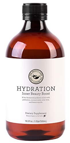The Beauty Chef - Organic Hydration Inner Beauty Boost (16.9 fl oz / 500 ml)