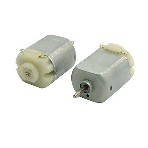 dc 25 brush bar motor - 7