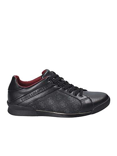 Fal12 Nero Sneakers Fmngr4 Uomo Guess Pwq8Fp8